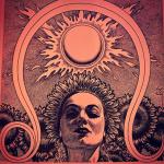 Full Moon Leo Sun